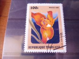 TOGO  REFERENCE  YVERT N° 1688 CF - Togo (1960-...)