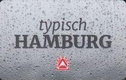 GERMANY Gift-card Junge - Typisch Hamburg - Gift Cards