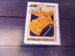 TOGO  REFERENCE  YVERT N° 1688 CH - Togo (1960-...)