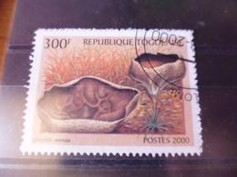 TOGO  REFERENCE  YVERT N° 1867 K - Togo (1960-...)