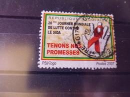 TOGO  REFERENCE  YVERT N° 2054 - Togo (1960-...)