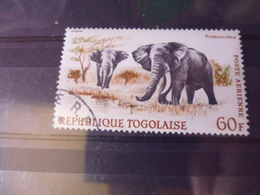 TOGO  REFERENCE  YVERT N° PA 82 - Togo (1960-...)