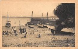 ¤¤  -   SIECK    -  Port De L'Ile De Sieck   -   ¤¤ - Frankreich