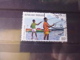 TOGO  REFERENCE  YVERT N° PA 227 - Togo (1960-...)