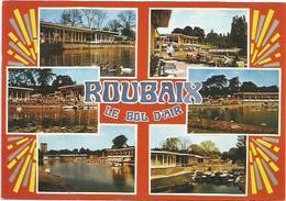 CPM  Roubaix - Roubaix