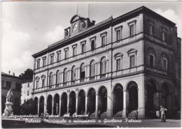 ACQUAPENDENTE - VITERBO - VIAGG. 1952 - ANIMATA -962- - Latina