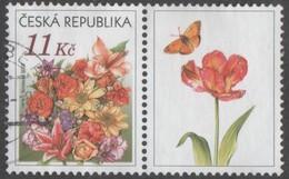 Czech Rep. - #3340 -  Used - Tchéquie