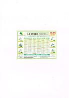 Le Store Circelli Groupe Stores & Volets Menuiserie Rideaux Voilages... Le Rond Montauban 82 - 1997 - Calendars