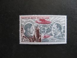 B). TB PA N° 48, Neuf XX. - 1960-.... Ungebraucht