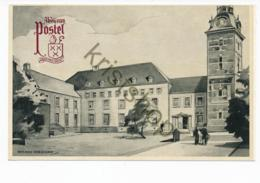 Mol - Abdij Van Postel - Herman Verbaere [AA47-1.635 - Belgique