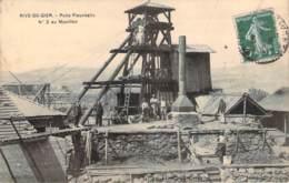 42 - Rive-de-Gier - Puits Fleudelix, N°2 Au Mouillon (mines) - Rive De Gier