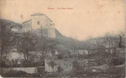 69 - Trèves - Le Pont Percé (curé) - France