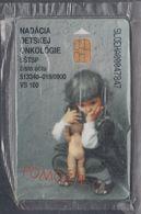Slovak Republic 005 Child, Mint - Blister - Slowakije