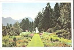 Giardini Di Villa Taranto - Pallanza V. 1956 (3865) - Verbania