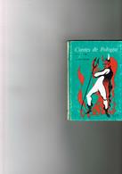 Diable - Il était Une Fois... Contes De Pologne - Suzanne Strowska - Illustrations De Pierre Rousseau - Hatier-Boivin - Bücher, Zeitschriften, Comics