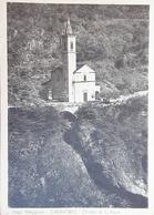 Cartolina Lago Maggiore - Cannobio - Orrido Di S. Anna - 1969 - Verbania
