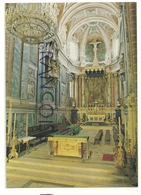 Portugal. Evora. Cathédrale. Capela Mor - Churches & Convents