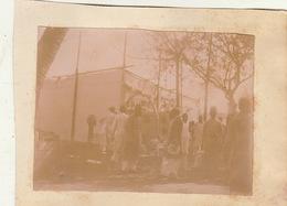 1902 Photo Majunga Madagascar - Boten