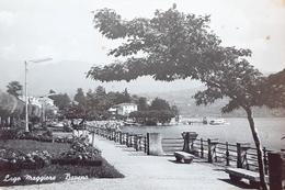 Cartolina Lago Maggiore - Baveno - 1954 - Verbania