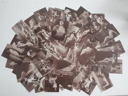 Lotto - 97 Cartoline - Nudo Artistico Anni '10 - Ristampe - 1980 Ca. - Other