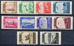 MARRUECOS   Nº 186 / 95  Sin Charnela -361 - Spanisch-Marokko