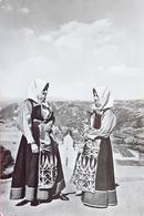 Cartolina Sardegna - Costumi Di Orgosolo - 1972 - Other