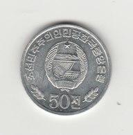 50 CHON 2002 - Korea, North