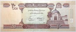 Afghanistan - 20 Afghanis - 2008 - PICK 68d - NEUF - Afghanistán