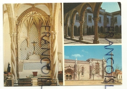 Portugal. Setubal. Convento De Jesus - Churches & Convents
