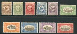 ARMENIE- Y&T N°94 à 101- Neufs Avec Charnière * - Armenien