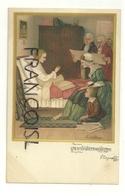 Mozart. Requiem Signée Pauli Ebner. August Röki, Vienne - Ebner, Pauli
