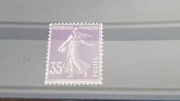 LOT503548 TIMBRE DE FRANCE NEUF* N°136 - France