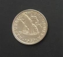 $F76-2$50 Coin - Portugal - 1969 - Portugal