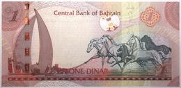 Bahreïn - 1 Dinar - 2008 - PICK 26a - NEUF - Bahrein
