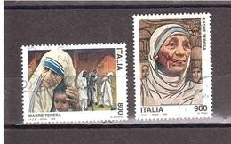 1998 MADRE TERESA - Mother Teresa