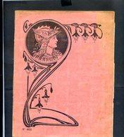 ANCIENNES IMAGES REF250520.........LEGION ETRANGERE Collection Gomme à Macher Globo - Dokumente