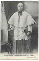 32-AUCH-Monseigneur Pierre-Célestin CEZERAC... - Auch