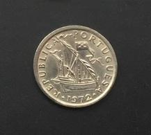$F79-2$50 Coin - Portugal - 1972 - Portugal