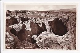 CP LIBAN BAALBEK Catacombes Romaines - Libanon