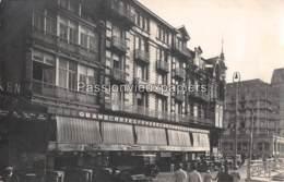 CARTE PHOTO FOTOKAART  KNOKKE GRAND HOTEL Du PHARE - Knokke