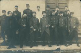 77 MELUN / 31 Eme D'infanterie Les Reservistes 1905 / CARTE PHOTO - Melun
