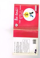 Lis Tout ! Rati - Petite Et Ratou La Ratière - Gamme 1 Niveau 2 Magnard - J Juredieu L Bonnet  L Mercier - Books, Magazines, Comics