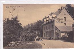 """MAREDSOUS  Nels    """"Hôtellerie De Maredsous """"  écrite En 1926 Voir Scans - Onhaye"""