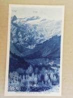 Cartolina Forno Alpi Graie - Panorama - Italie