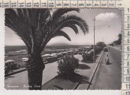 TERRACINA LATINA RIVIERA CIRCE  VG  1956 - Latina