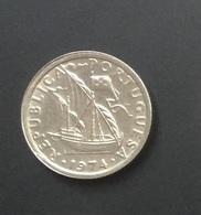 $F81-2$50 Coin - Portugal - 1974 - Portugal