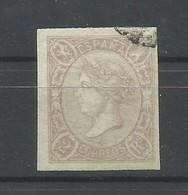 ESPAÑA EDIFIL  73 - 1850-68 Regno: Isabella II