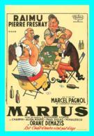 A789 / 183 MARIUS Un Film De Marcel PAGNOL - Affiche De Film - Posters On Cards