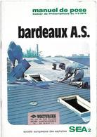 Manuel De Pose - Bardeaux A.S. - Obras Públicas