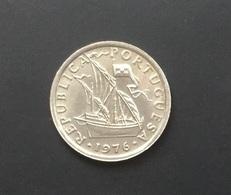 $F83-2$50 Coin - Portugal - 1976 - Portugal